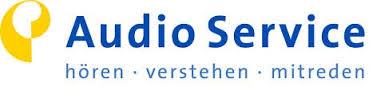 Logo Audio Service